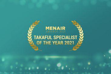 MENAIR Award